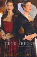 The Tudor Throne by Emily Purdy