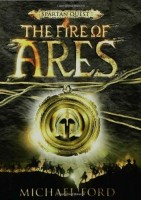 The Fire of Ares by Michael Ford