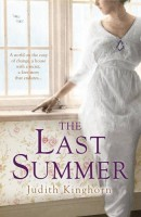 The Year After     The Last Summer by Martin Davies