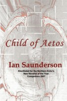 Child of Aetos by Ian Saunderson