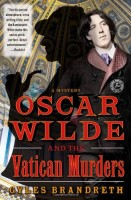 Oscar Wilde and the Vatican Murders by Gyles Brandreth