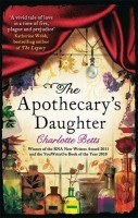The Apothecary's Daughter by Charlotte Betts