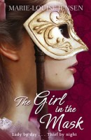 The Girl in the Mask by Marie-Louise Je