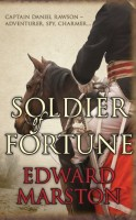 Soldier of Fortune by Edward Marston