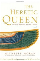 The Heretic Queen by Michelle