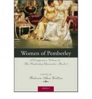 Women of Pemberley by Rebecca Ann Collins