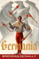 Germania by Brendan McNally