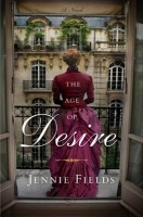 The Age of Desire by Jennie Fields