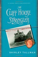 The Cliff House Strangler by Shirley Tallman