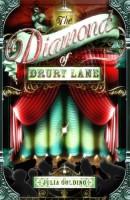 The Diamond of Drury Lane by Julia Golding