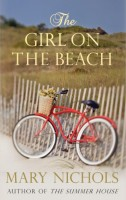 The Girl on the Beach by Mary Nichols