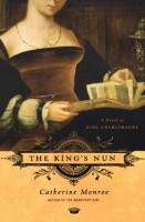 The King's Nun by Catherine Monroe