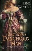 Lady Anne's Dangerous Man  by Jeane Westin