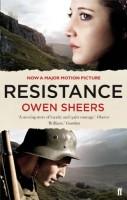 Resistance  by Owen Sheers