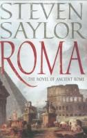 Roma by Steven Saylor
