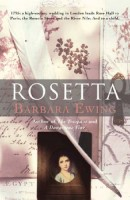 Rosetta by Barbara Ewing
