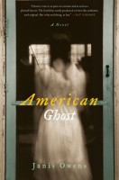 American Ghost by Janis Owens
