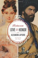 Between Love and Honor by Jane Lizop (trans.)