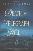 Death on Telegraph Hill by Shirley Tallman