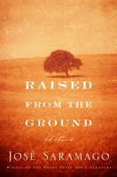 Raised from the Ground by Margaret Jull Costa (trans.)