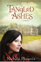 Tangled Ashes by M