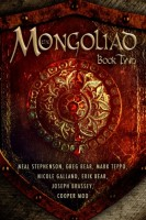 The Mongoliad: Book Two by Neal Stephenson