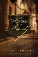 The Return of Moriarty by John Gardner
