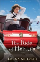 The Ride of Her Life (Manawa Summers #3) by Lorna Seilstad