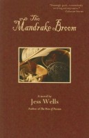 The Mandrake Broom by Jess Wells