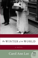 The Winter of the World  by Carol Ann Lee