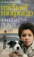 A Medal for Leroy by Michael Morpur