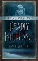Deadly Inheritance by Janet Laurence