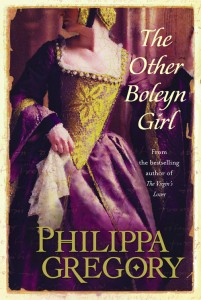 "Philippa Gregory's The Other Boleyn Girl, which pioneered the ""headless bodice"" motif"