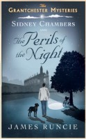 Sidney Chambers and the Perils of Night by James Runcie