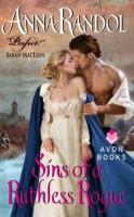 Sins of a Ruthless Rogue by Anna Randol