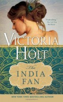 The India Fan by Victoria Holt