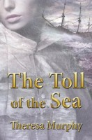 The Toll of the Sea by Theresa Murphy