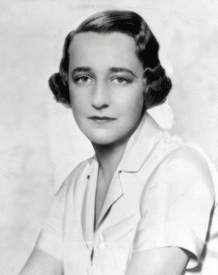Lilian Hellman