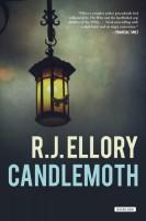 Candlemoth by R.J. Ellory