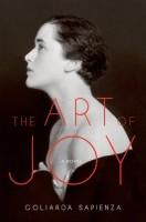 The Art of Joy by Goliarda Sapienza