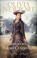 The Invention of Sarah Cummings by Olivia Newport