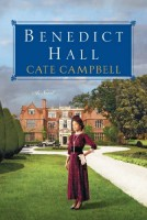 Benedict Hall by Cate Campbell