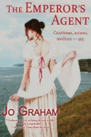 The Emperor's Agent by Jo Graham