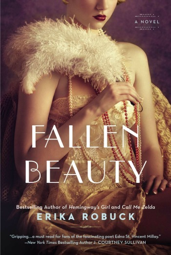 350 Fallen Beauty_Cover Image