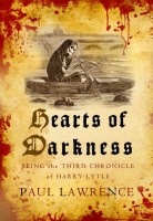 Hearts of Darkness by Paul Lawrence