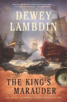 The King's Marauder by Dewey Lambdin