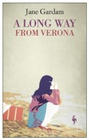 A Long Way to Verona by Jane Gardam