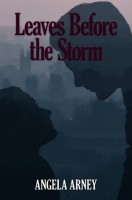 Leaves Before the Storm by Angela Arney