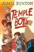 Temple Boys by Jamie Buxton