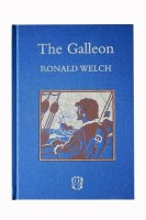 The Galleon by Ronald Welch